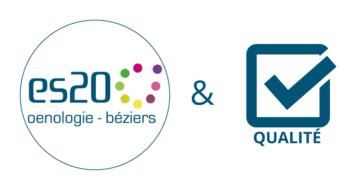 es20 oenologie labo de qualité