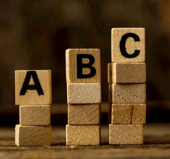 Regle ABC pour un pied de cuve en levures indigènes
