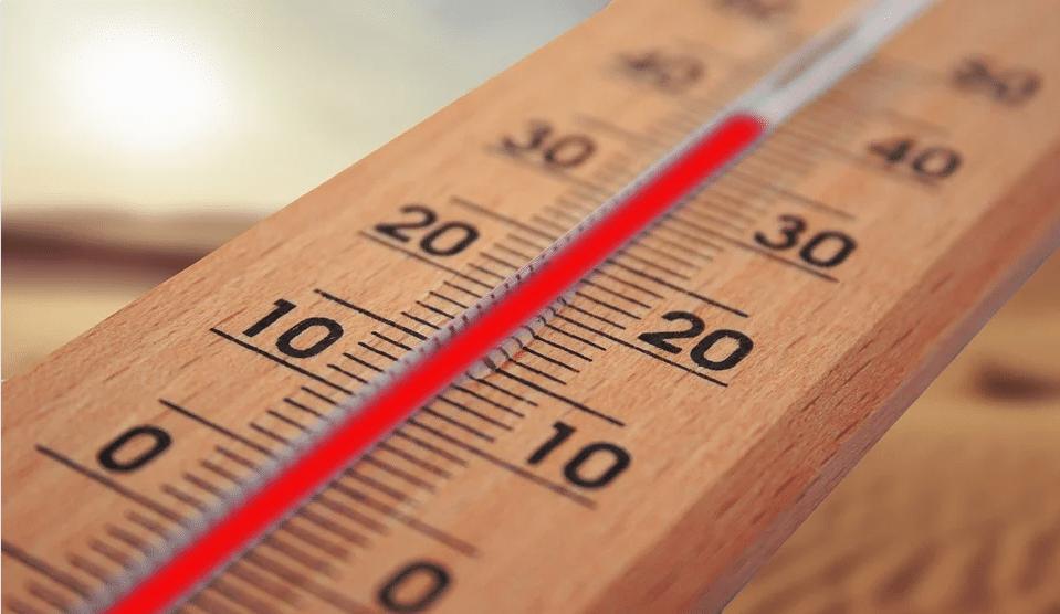Suivi température FA